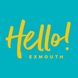 Hello! Exmouth icon